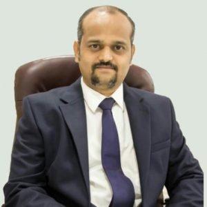 Dr Sachin Bhojankar