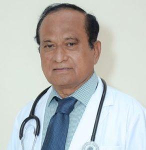 Dr. Yashwant K. Patil
